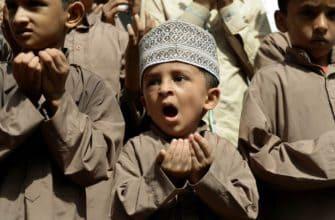 Да возрадуются неимущие и беспризорные дети в праздничный день!