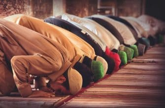 Сподвижники Пророка: Харисе Бин Нуман, да будет доволен им Аллах