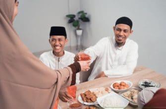 Польза умеренного потребления пищи