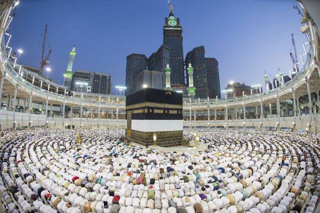 Что должен делать мусульманин, которые не может совершить хадж?