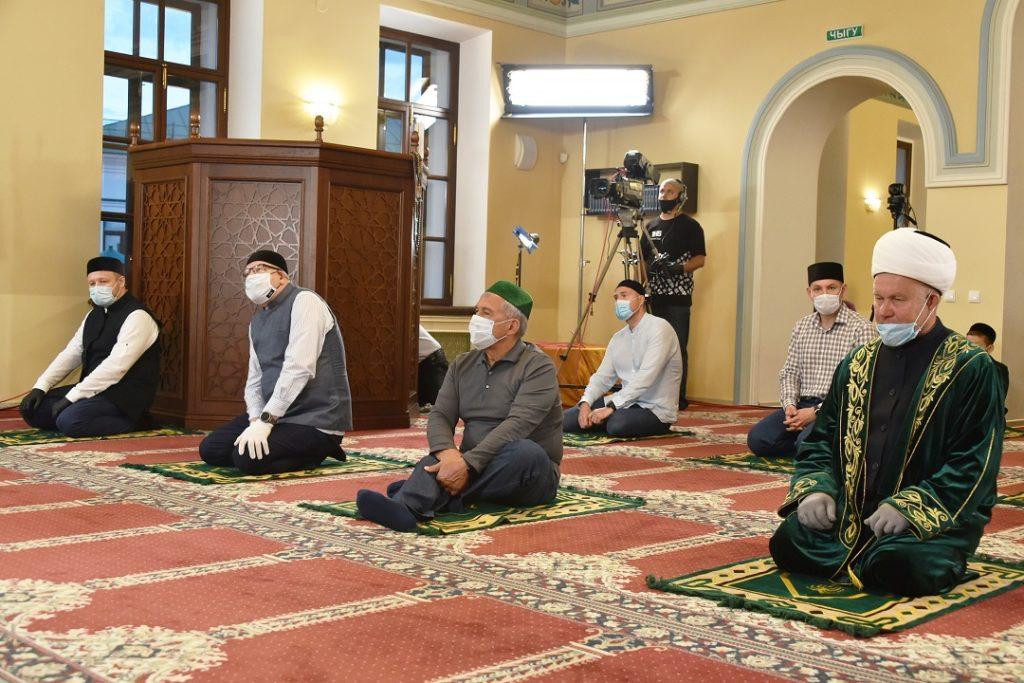 Сподвижники пророк: Харам бин Мильхан, да будет доволен им Аллах