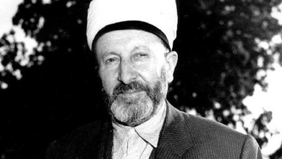 Великий богослов и алим 20-го века Сулейман Хильми Тунахан (к.с.) (часть II)