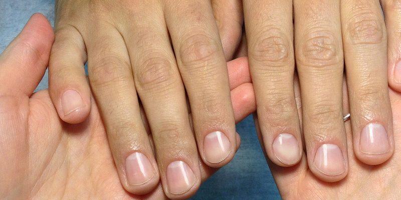 Благородная сунна: укорачивание ногтей