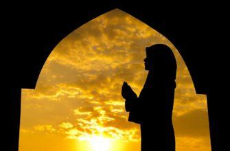 Молитва матери позволяет достичь довольства Аллаха